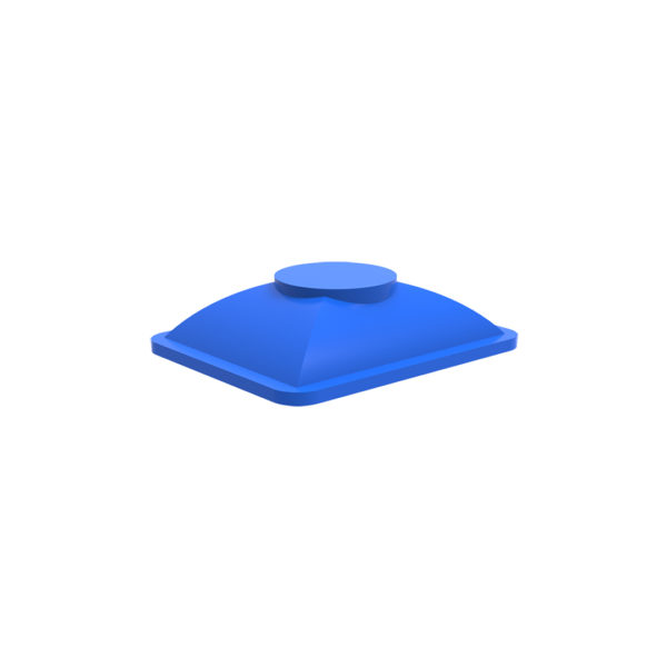 Крышка ванны K 200 литров