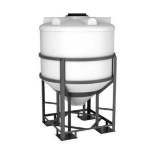 Ёмкость ФМ 1000 литров в обрешетке
