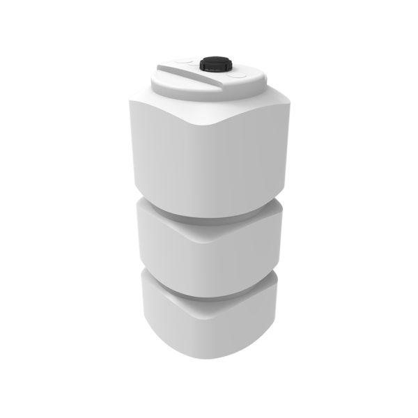 Ёмкость L 750 литров OIL