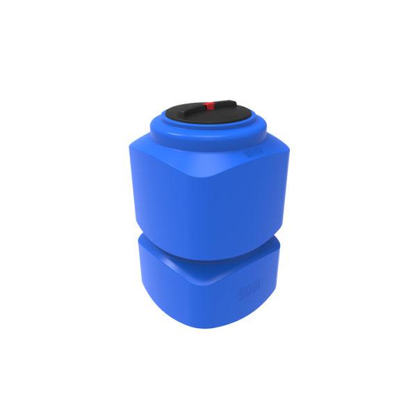 Ёмкость L 500 литров